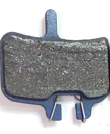 Hayes HFX Mag Brake Pads
