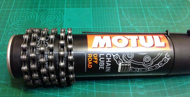 Смазка для цепи Motul Chain Lube