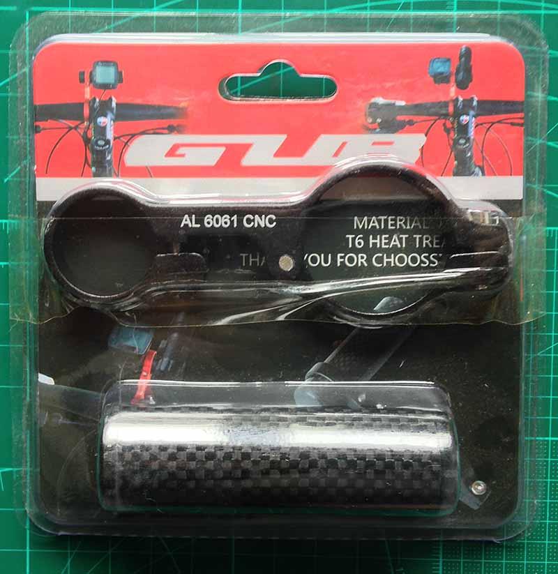 Крепление фонарика на руль велосипеда можно купить на eBay