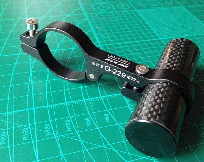 Мой обзор универсального крепления на руль велосипеда - купить его можно на eBay