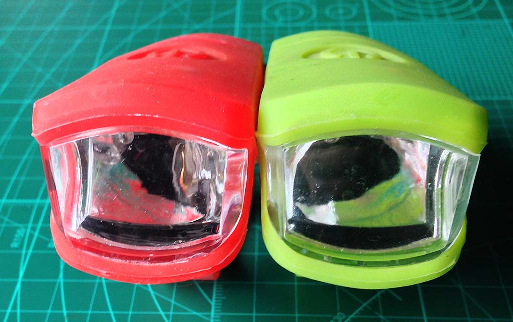 Обзор велофары RockBros USB Headlight