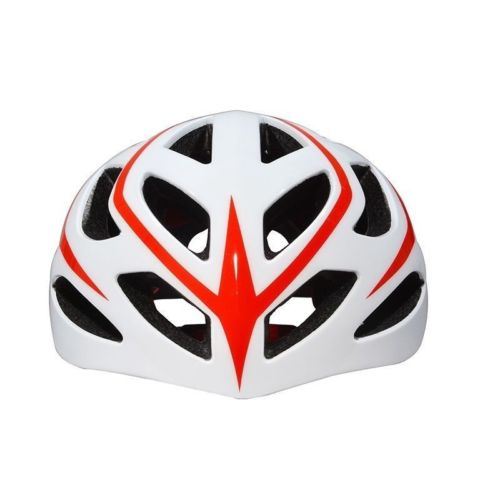RockBros TT Triathlon шлем для триатлона вид спереди