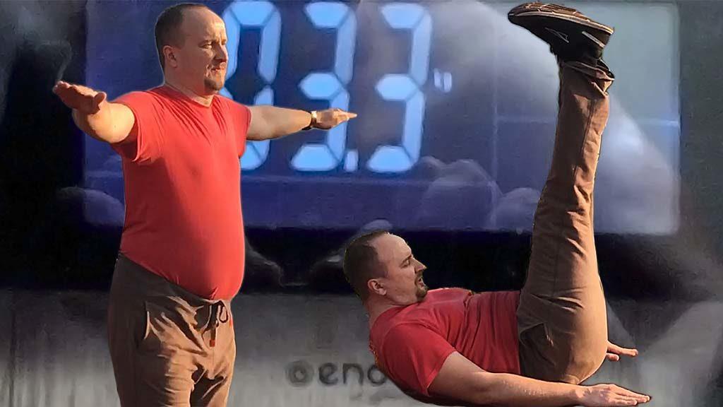 Зарядка и упражнения для похудения
